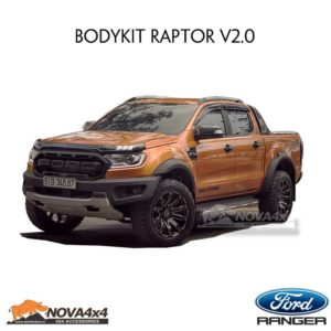 Bodykit Raptor Version 2
