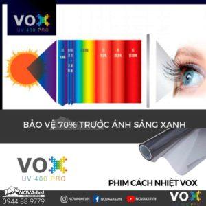 phim cách nhiệt VOX
