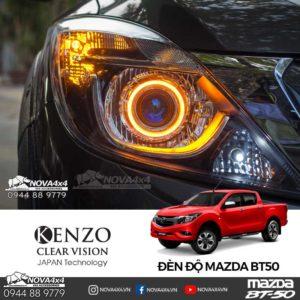 đèn độ Mazda BT50