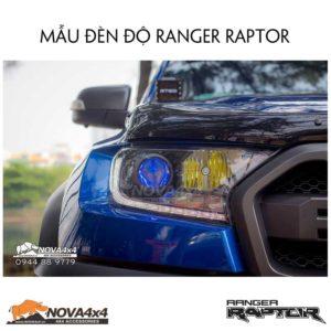 đèn độ ranger raptor