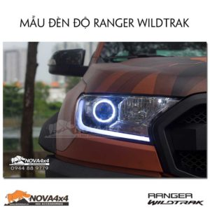 đèn độ Ranger 2017