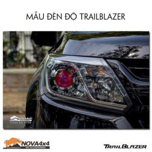 đèn độ Chevrolet Trailblazer