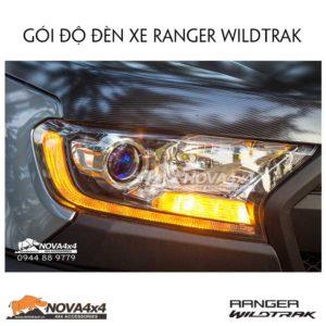 đèn độ Ranger