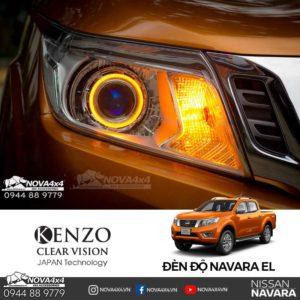 đèn độ Navara EL