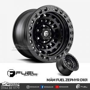 Mâm Fuel Zephyr D101