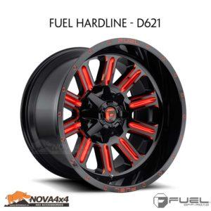 mâm Fuel D621