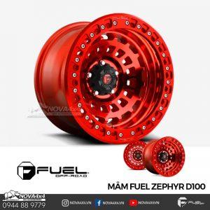mâm Fuel D100