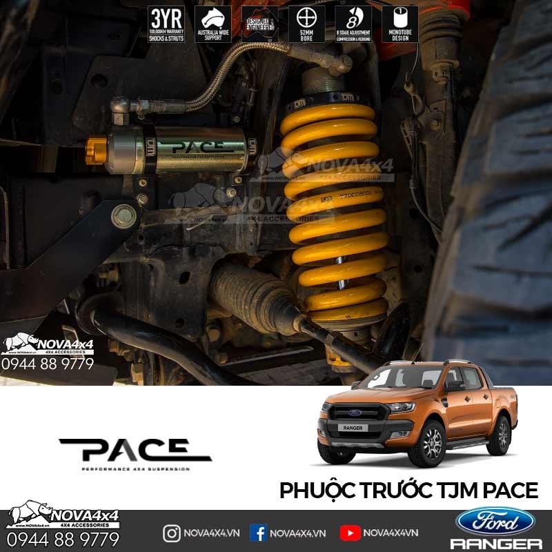 Phuộc TJM Pace