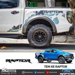 tem Ranger Raptor