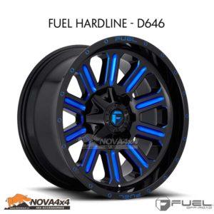 fuel hardline