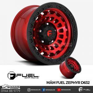 Fuel D632 20
