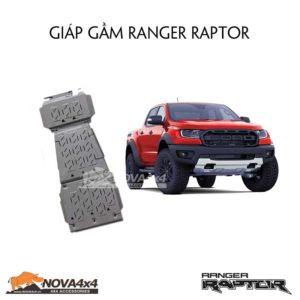 giáp gầm Ranger Raptor