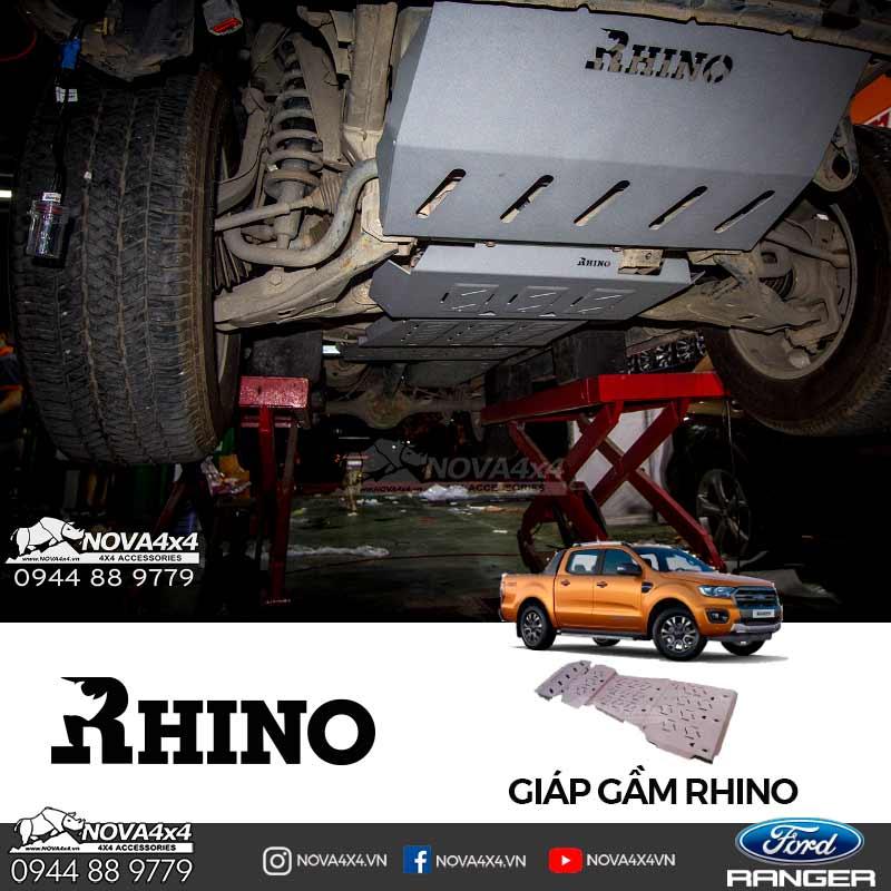 giap-sat-rhino-ranger