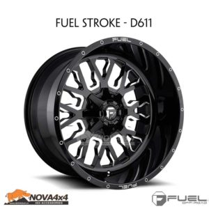 fuel d611