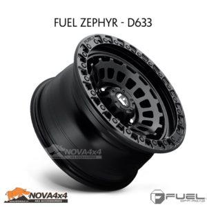 Fuel Zephyr