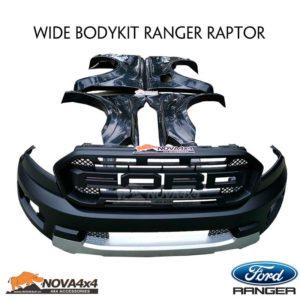 wide bodykit raptor