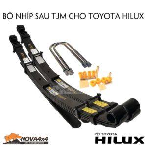 Nhíp TJM cho Hilux