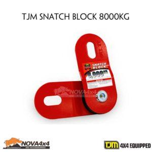 TJM Snatch Block