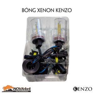 Bóng Xenon Kenzo chân H11
