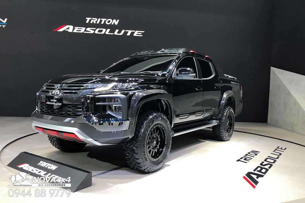 Triton Absolute 2019