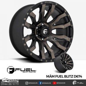 Fuel D674
