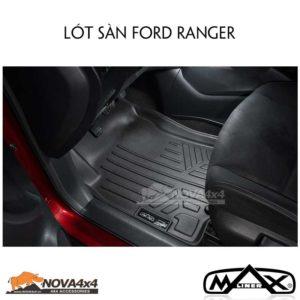 Lót sàn Ford Ranger