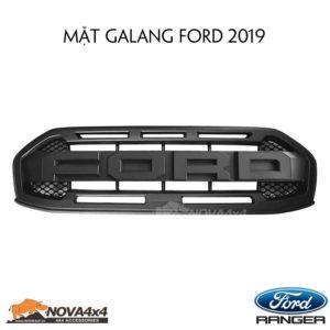 Mặt galang Ford Ranger 2019
