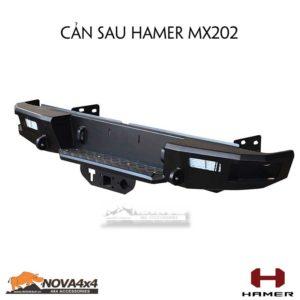 Cản sau Hamer MX202