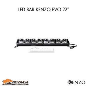 """Đèn led bar đổi màu Kenzo Evo 22"""""""