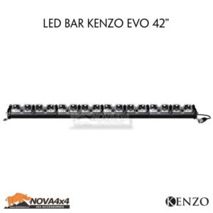 "Đèn Led Bar Kenzo Evo 42"""
