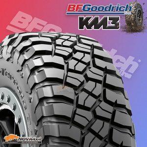 Lốp xe BFGoodrich Km3