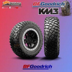 BFGoodrich KM3