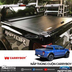 nắp kéo nhôm Carryboy