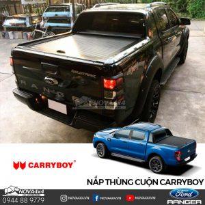 nắp thùng cuộn Carryboy