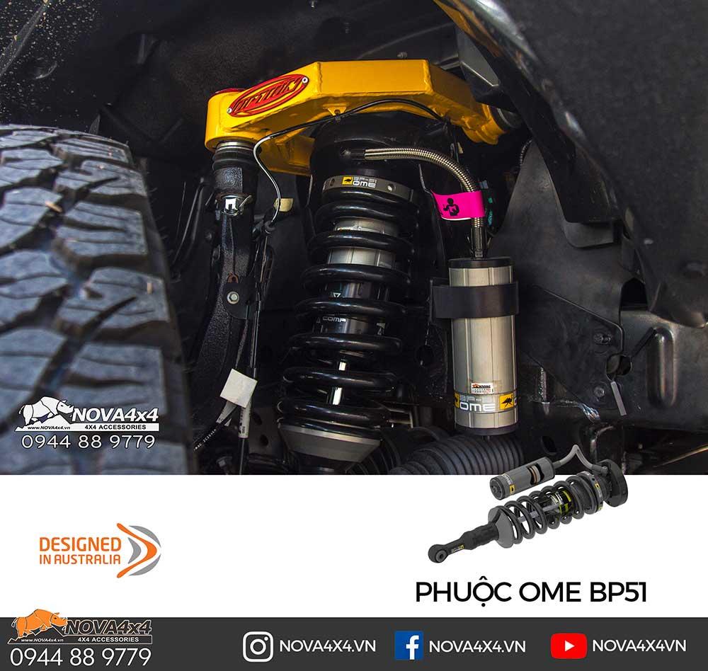 BP51 cũng là một sự lựa chọn không tồi dành cho những khách hàng đam mê dã ngoại và khám phá