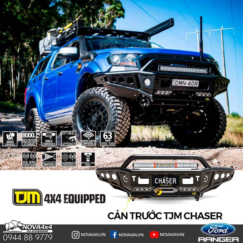 can-truoc-chaser-ford-ranger