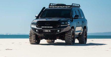 Land Cruiser 200
