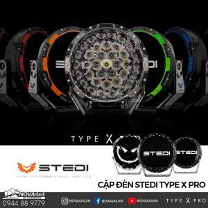 đèn tròn STEDI Type X Pro