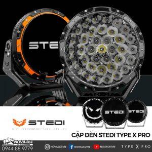 STEDI Type X Pro