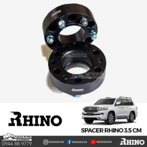 Spacer cho Land Cruiser