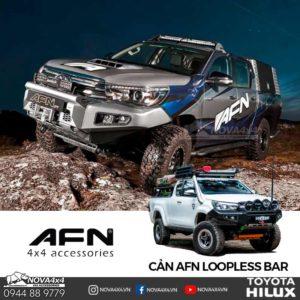 cản trước AFN cho Toyota Hilux