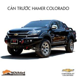 cản trước hamer cho Colorado