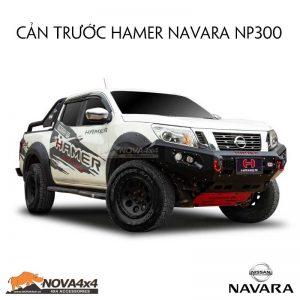 cản trước Hamer cho Navara