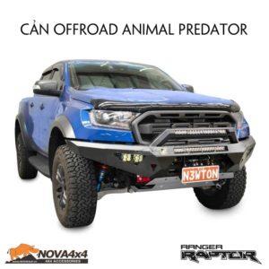cản ranger raptor predator