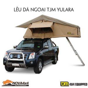 Lều trên nóc xe TJM Yulara
