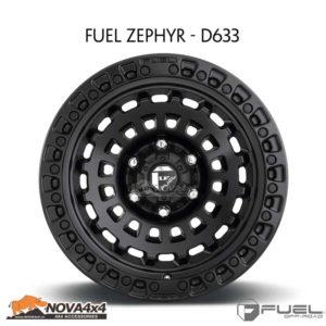 Mâm Fuel D633 18