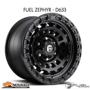 Mâm Fuel D633 20