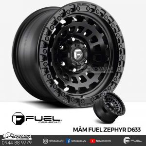 Fuel D633