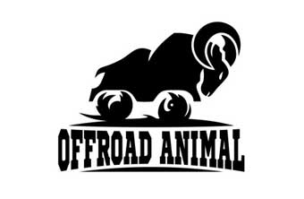 offroad animal