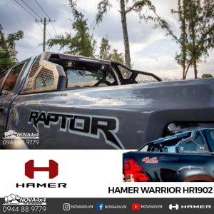 thanh thể thao Hamer HR1902